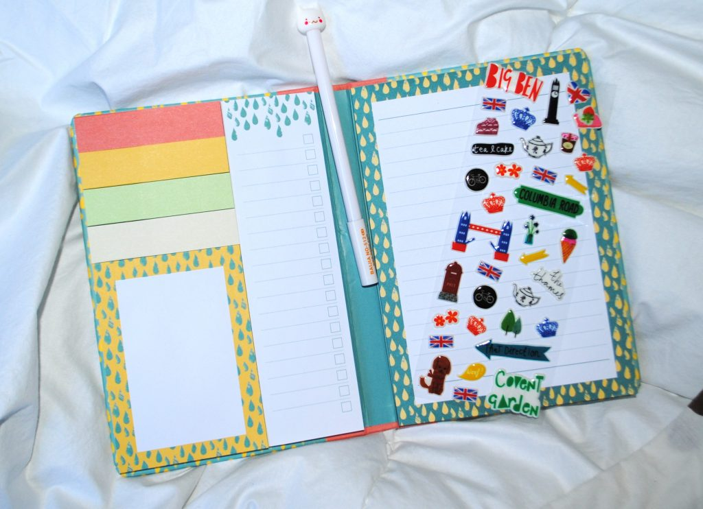 londres-tsumtsum-notebook-victoriasecret-blog-annesophie-papote (2)